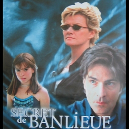 Sortie du film Secret de banlieue de Louis Choquette / Release of the movie Suburban Bliss by Louis Choquette
