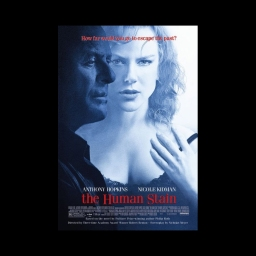 Sortie du film The Human Stain de Robert Benton / Release of the movie The Human Stain by Robert Benton