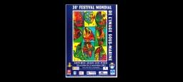 Sélections par le Festival Mondial de l'Image Sous-Marine / Sélections by the Festival Mondial de l'Image Sous-Marine