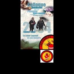 Conférence au Colloque Québécois de la plongée Sous-marine / Conference at the Colloque Québécois de la plongée Sous-marine