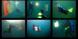 Nouvelle collaboration avec Aquart / New collaboration with Aquart