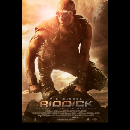 Riddick , The Great Seduction, Lac Mystère