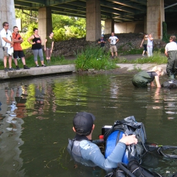 Tournage pour la télésérie DESTINÉES / Filming for the DESTINÉES tv series
