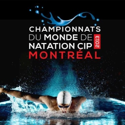 Championnat du monde de natation IPC 2013 / 2013 IPC Swimming World Championships