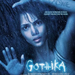 Sortie du film Gothika de Mathieu Kassovitz / Release of the movie Gothika by Mathieu Kassovitz