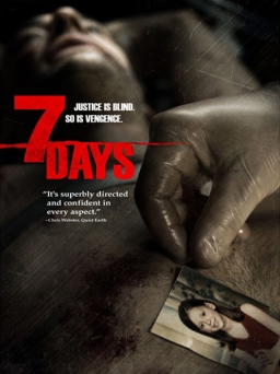 Sortie du film Les Sept jours du Talion de Podz / Release of the movie Seven Days by Podz