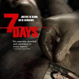 Sortie du film Les Sept jours du Talion de Podz / Release of the movie Seven Days by Podz
