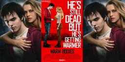 Warm Bodies: Un zombie dans ma piscine / Warm Bodies: A zombie in my pool