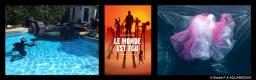 Petits Flottements pour le Cirque du Soleil / Small Flutters for Cirque du Soleil
