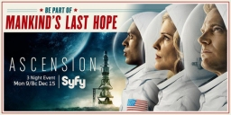 Nouvelle série télévisée ASCENSION / New tv Series ASCENSION