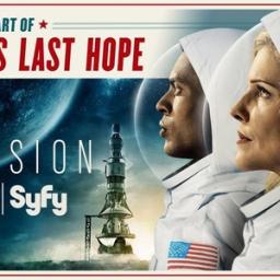 Nouvelle série télévisée ASCENSION / New tv Series ASCENSION