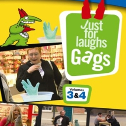 Coordination de plusieurs Gags Juste pour Rire / Coordination of many Gags for Just for Laughs