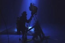 submersible tripod-c