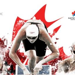 Essais Canadiens de Natation Olympique et Paralympique 2012 / 2012 Canadian Olympic & Paralympic Swimming Trials