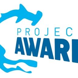 AQUAMEDIAS encourage Project Aware / AQUAMEDIAS supports Project Aware