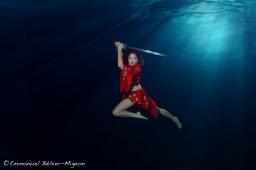 Kimono, sabre et inspiration / Kimono, saber and inspiration