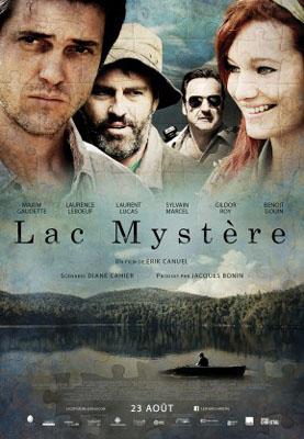 Lac Mystère (Érik Canuel, 2013)
