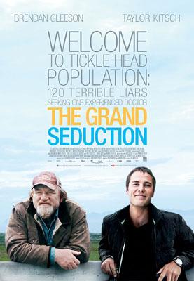 The Great Seduction (Don McKellar, 2013)