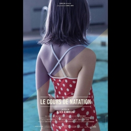 """Première du film """"Le Cours de Natation"""" / Premiere of the film """"The Swimming Course"""""""