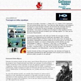 CQPS, 5 décembre 2005