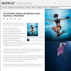 InfoPresse, 3 avril 2013