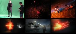 """Lancement de l'émission """"Info, Sexe et Mensonges"""" avec Marc Labrèche / Launch of the TV show """"Info, Sexe et Mensonges"""" with Marc Labrèche"""