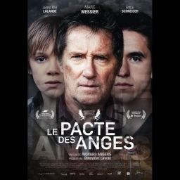 "Le drame ""Le Pacte des Anges"" maintenant en salles / The drama ""Le Pacte des Anges"" now in theaters"