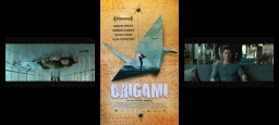 "Première de "" Origami "" en sélection officielle au Festival Fantasia 2017 / Premiere of ""Origami"" in Official Selection at the 2017 Fantasia Festival"