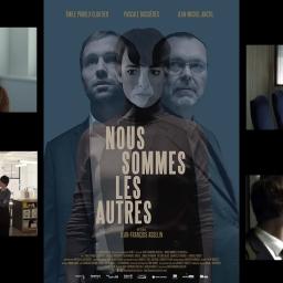 Sortie du film Nous sommes les autres au Québec / Release of the film Nous sommes les autres across Quebec
