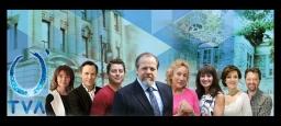 """Diffusion de l'épisode """"Passage à vide"""" de la télésérie O' à TVA / Broadcast of the episode """"Passage à vide"""" from the tv series O' on TVA"""