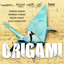 "Nouvelle bande-annonce pour "" Origami "" en salles le 27 avril / New trailer for ""Origami"" in theaters April 27th"
