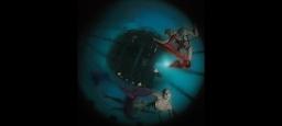 Production VR artistique sous-marine avec VANTRIX / Artistic underwater VR production with VANTRIX