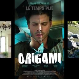 Sortie du film Origami au Québec / Release of the film Origami in Quebec