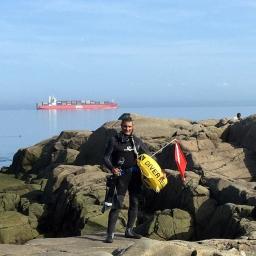 Captation 360 dans le St-Laurent marin et rencontres arctiques / 360 Capture in the Marine St. Lawrence and Arctic encounters