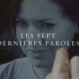 Première exclusive du film Les sept dernières paroles / Exclusive Premiere of the film The Seven Last Words