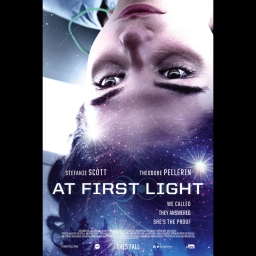 Sortie du film At First Light au Québec / Release of the film At First Light in Quebec