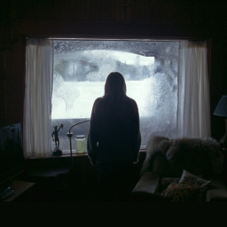Première du Film The Lodge à Sundance / Premiere of the Film The Lodge at Sundance