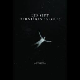 Les sept dernières paroles au Festival international du film de Rotterdam / The Seven Last Words at the International Film Festival Rotterdam
